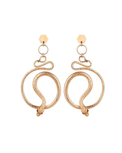 earring Kaa