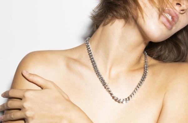 Halskette the chain