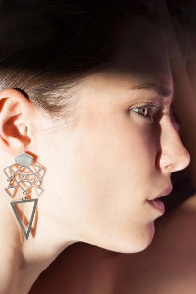 Earrings Attica
