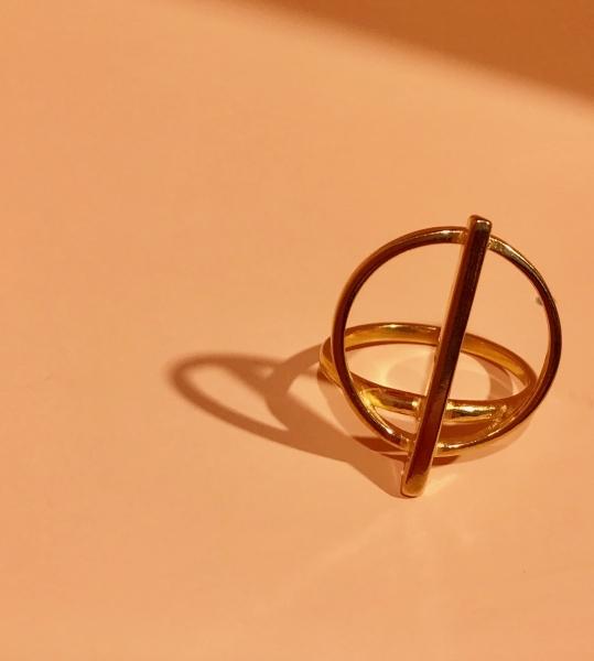 Ring Sonar