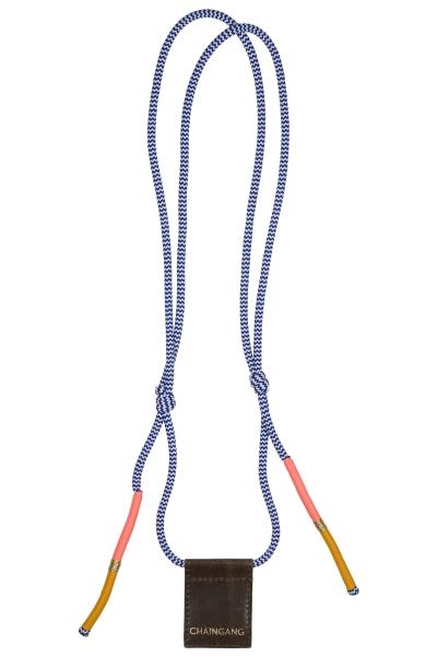 Chaingang Handykette safran / peach