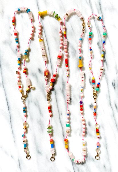 Halsketten Wonderworld