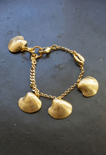 Armband Shells