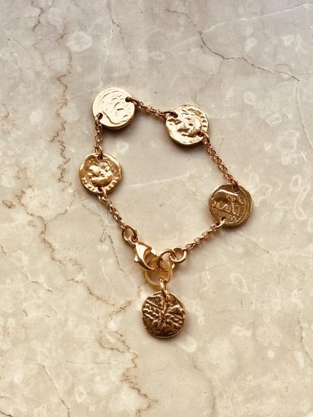 Ostia five bracelet